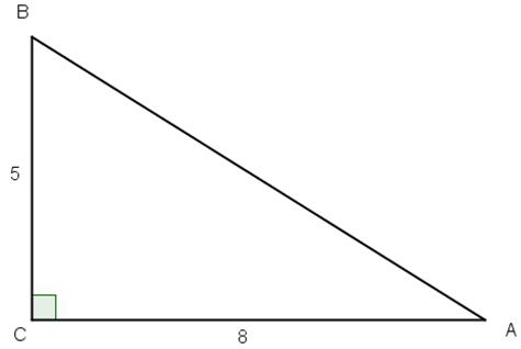 Retvinklet trekant 1 artikel