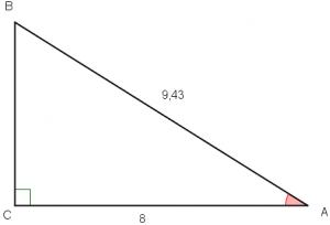 Retvinklet trekant 10 artikel