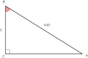 Retvinklet trekant 12 artikel