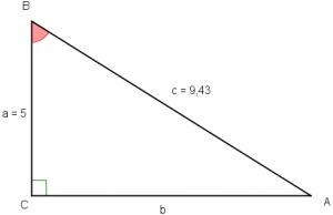 Retvinklet trekant 13 artikel