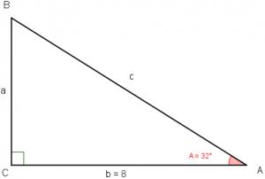 Retvinklet trekant 26 artikel