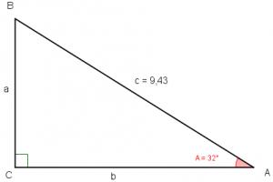 Retvinklet trekant 38 artikel
