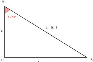 Retvinklet trekant 41 artikel