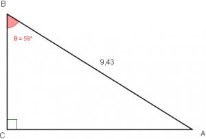 Retvinklet trekant 53 artikel