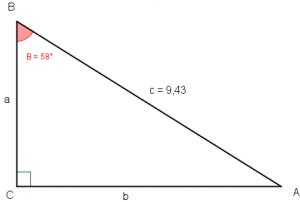 Retvinklet trekant 54 artikel