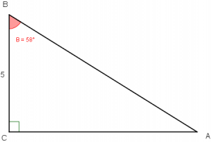 Retvinklet trekant 56 artikel