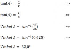 Retvinklet trekant 63 artikel
