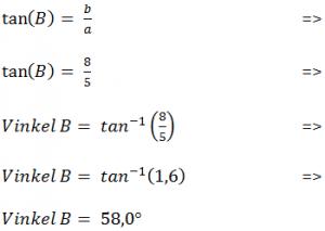 Retvinklet trekant 65 artikel