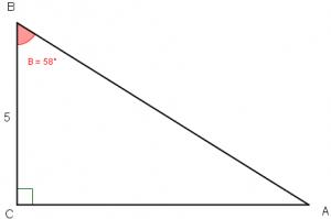 Retvinklet trekant 68 artikel